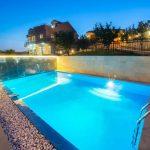 Mostar Villas - Villa Filipovic - swimming pool 3