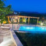 Mostar Villas - Villa Filipovic - swimming pool 4