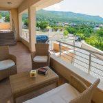 Mostar Villas - Villa Filipovic - Terrace 3