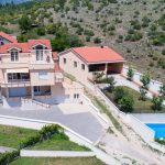 Mostar Villas - Villa Filipovic - Villa with swimming pool in Gnojnice Mostar