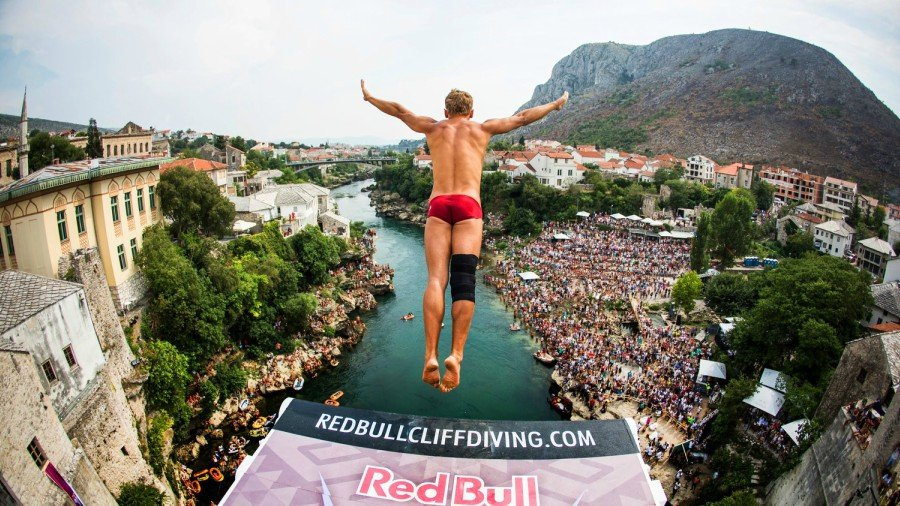 Hit Booker Mostar | Luxury Villas | Holiday Homes | Apartments | Rooms | Tours redbull-Mostar See it, experience it, enjoy it!
