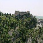 Hit-Booker Blagaj Fort over Buna River in Mostar