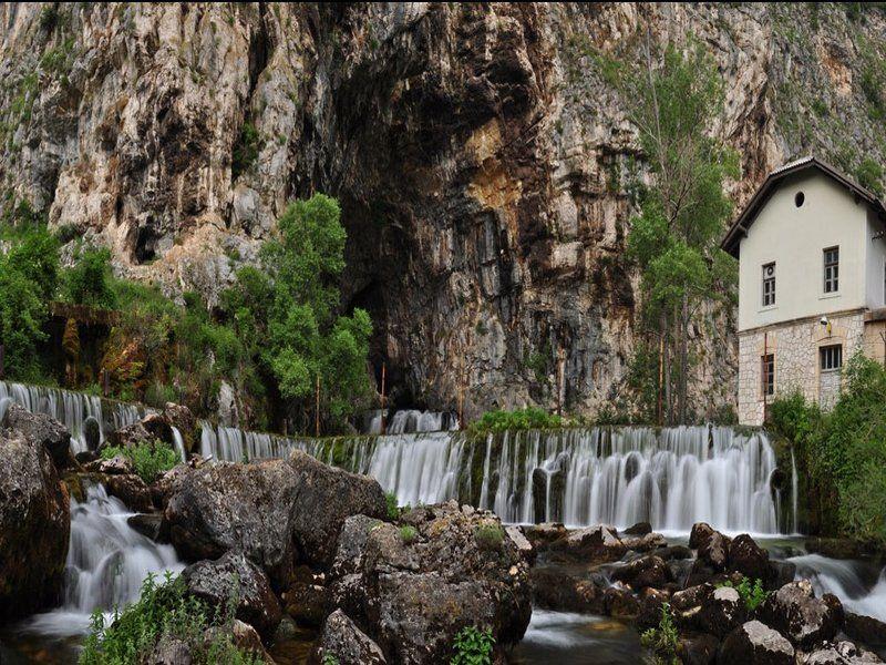 Duman River Spring Livno Hit Booker Mostar Luxury