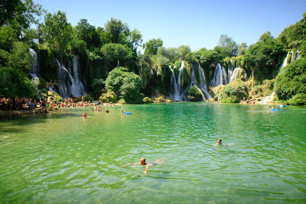 Hit Booker Mostar | Luxury Villas | Holiday Homes | Apartments | Rooms | Tours 04_Bosnia_Kravica_Waterfalls 16 Facts About Bosnia and Herzegovina That You Didn't Know