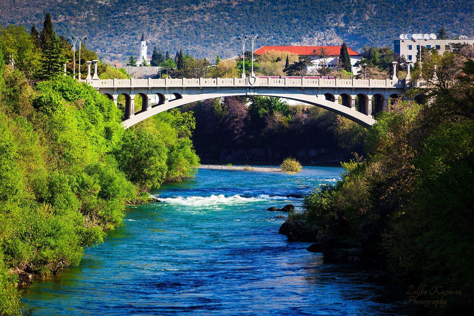 Hit Booker Mostar | Luxury Villas | Holiday Homes | Apartments | Rooms | Tours Carinski-most The Most Famous Mostar Bridges to Know About