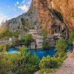 Mostar Tours - Tour Herzegoivna --BLAGAJ