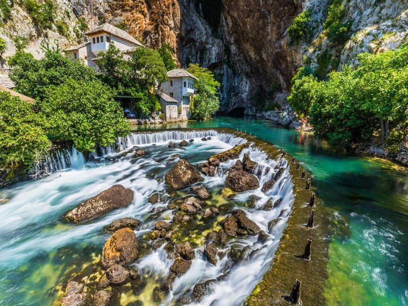 Hit Booker Mostar | Luxury Villas | Holiday Homes | Apartments | Rooms | Tours HIT-BLAGAJ-4 Best things to do in Mostar in one epic video!