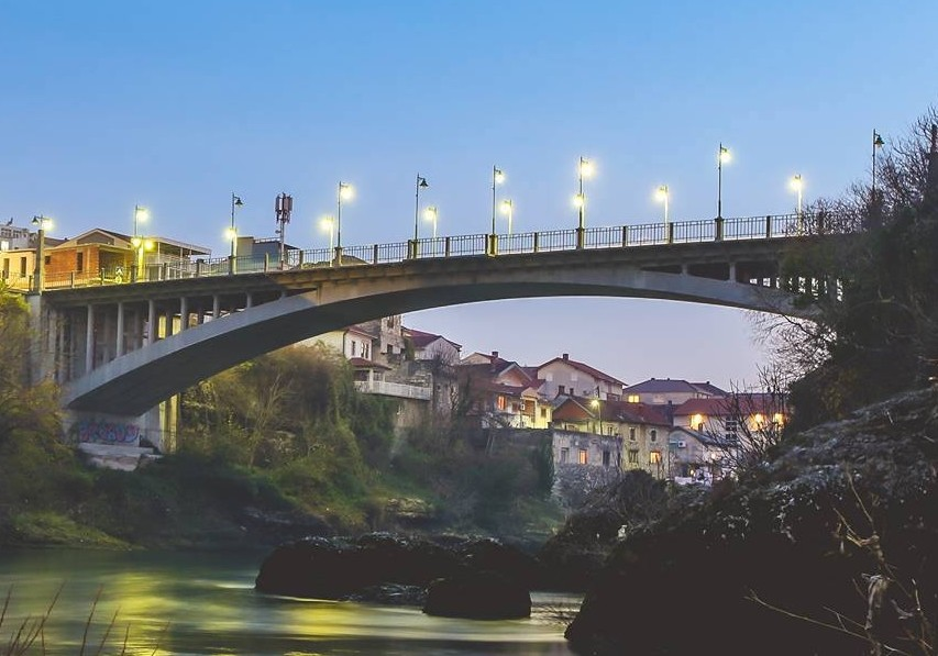 Hit Booker Mostar | Luxury Villas | Holiday Homes | Apartments | Rooms | Tours Lučki_most The Most Famous Mostar Bridges to Know About