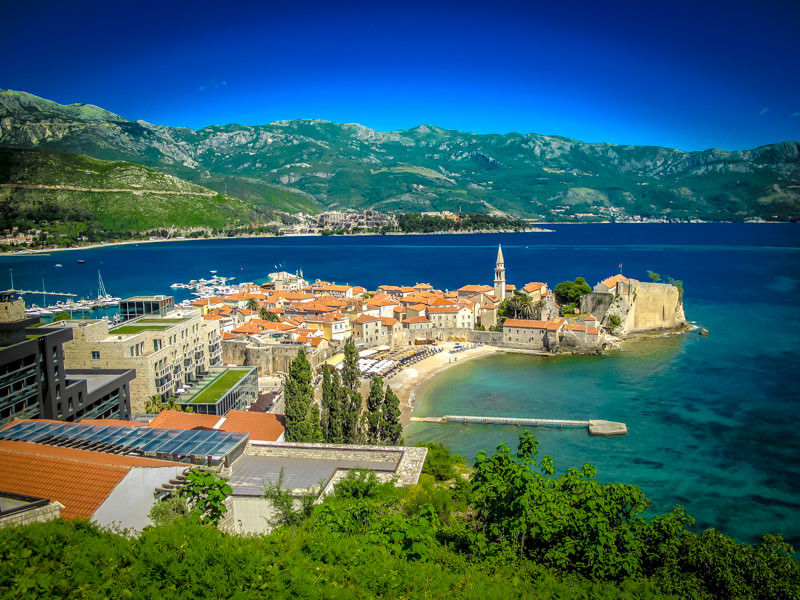 Hit Booker Mostar | Luxury Villas | Holiday Homes | Apartments | Rooms | Tours Budva-01 2018 Ultimate Guide to Top 10 Historical and Cultural Cities of Balkan