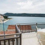 Villa Adrie Neum Adritic Sea - enjoy breakfast with the view on Adriatic