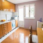 Villa Adrie Neum - Kitchen