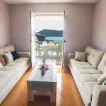 Villa Adrie Neum - Living Area