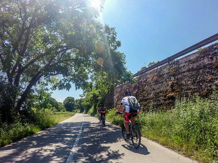 Hit Booker Mostar | Luxury Villas | Holiday Homes | Apartments | Rooms | Tours cirina-proga3 Ćiro's Railway  The Ultimate Biking Experience