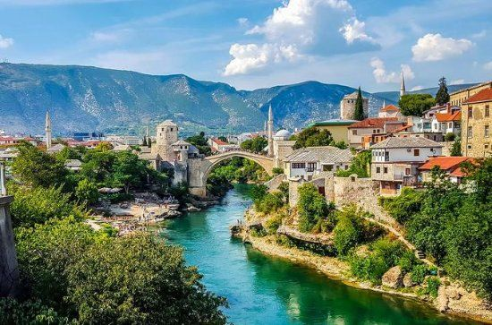 Hit Booker Mostar | Luxury Villas | Holiday Homes | Apartments | Rooms | Tours mostar-day-trip-from 2018 Ultimate Guide to Top 10 Historical and Cultural Cities of Balkan