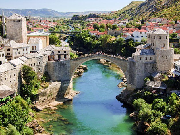 Hit Booker Mostar | Luxury Villas | Holiday Homes | Apartments | Rooms | Tours Five-European-Cities-Youve-Never-Heard-Of_700x525-Mostar_Bosnia Top 5 Unheard-of Cities to Visit in Europe (TripAdvisor)