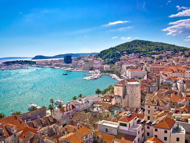 Hit Booker Mostar | Luxury Villas | Holiday Homes | Apartments | Rooms | Tours Five-European-Cities-Youve-Never-Heard-Of_700x525-Split_Croatia Top 5 Unheard-of Cities to Visit in Europe (TripAdvisor)