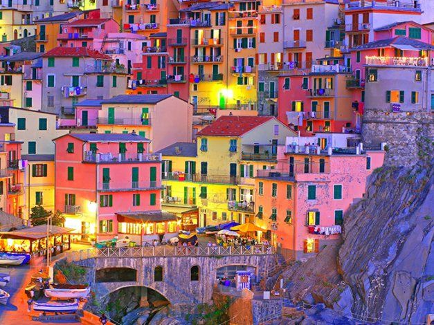 Hit Booker Mostar | Luxury Villas | Holiday Homes | Apartments | Rooms | Tours Five-European-Cities-Youve-Never-Heard-Of_700x525_Riomaggiore_Italy Top 5 Unheard-of Cities to Visit in Europe (TripAdvisor)