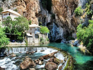 Hit Booker Mostar | Luxury Villas | Holiday Homes | Apartments | Rooms | Tours HIT-BLAGAJ-1-300x225 Discover Mostar and Blagaj on this Tour