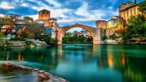 Hit Booker Mostar   Luxury Villas   Holiday Homes   Apartments   Rooms   Tours Mostar-300x169 Mostar City Tour