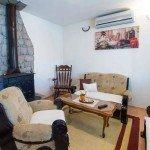 Villa Salma in Blagaj - Living Room