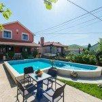 Villa Salma is a villa in Blagaj near Mostar City with outside pool