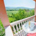 Villa Salma in Blagaj amazing view from the terrace 2