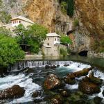 Mostar Tours - Tour Herzegoivna -Buna Spring in Blagaj