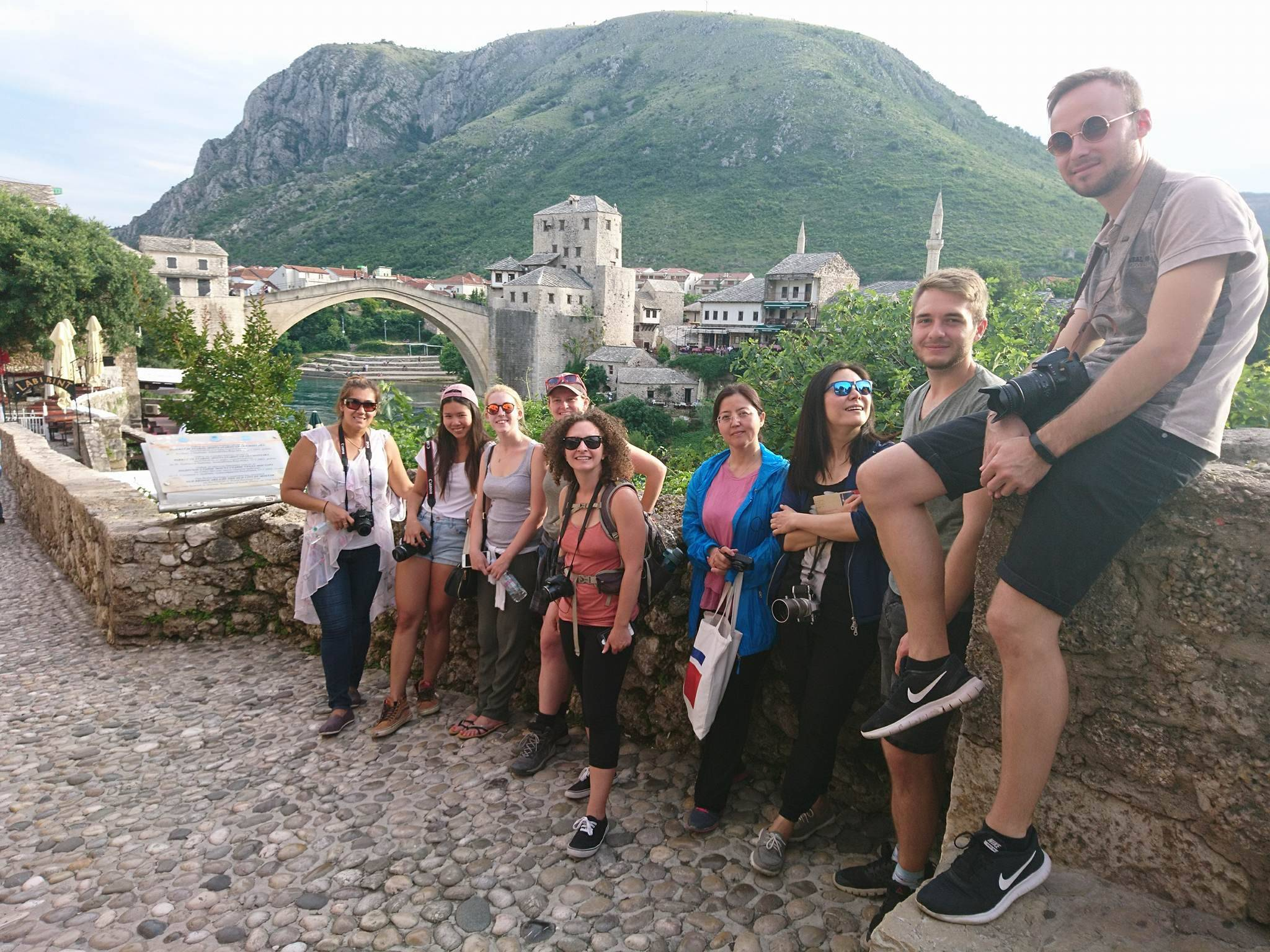 Hit Booker Mostar | Luxury Villas | Holiday Homes | Apartments | Rooms | Tours free-walking-tour_hit-booker-2 Best things to do in Mostar in one epic video!