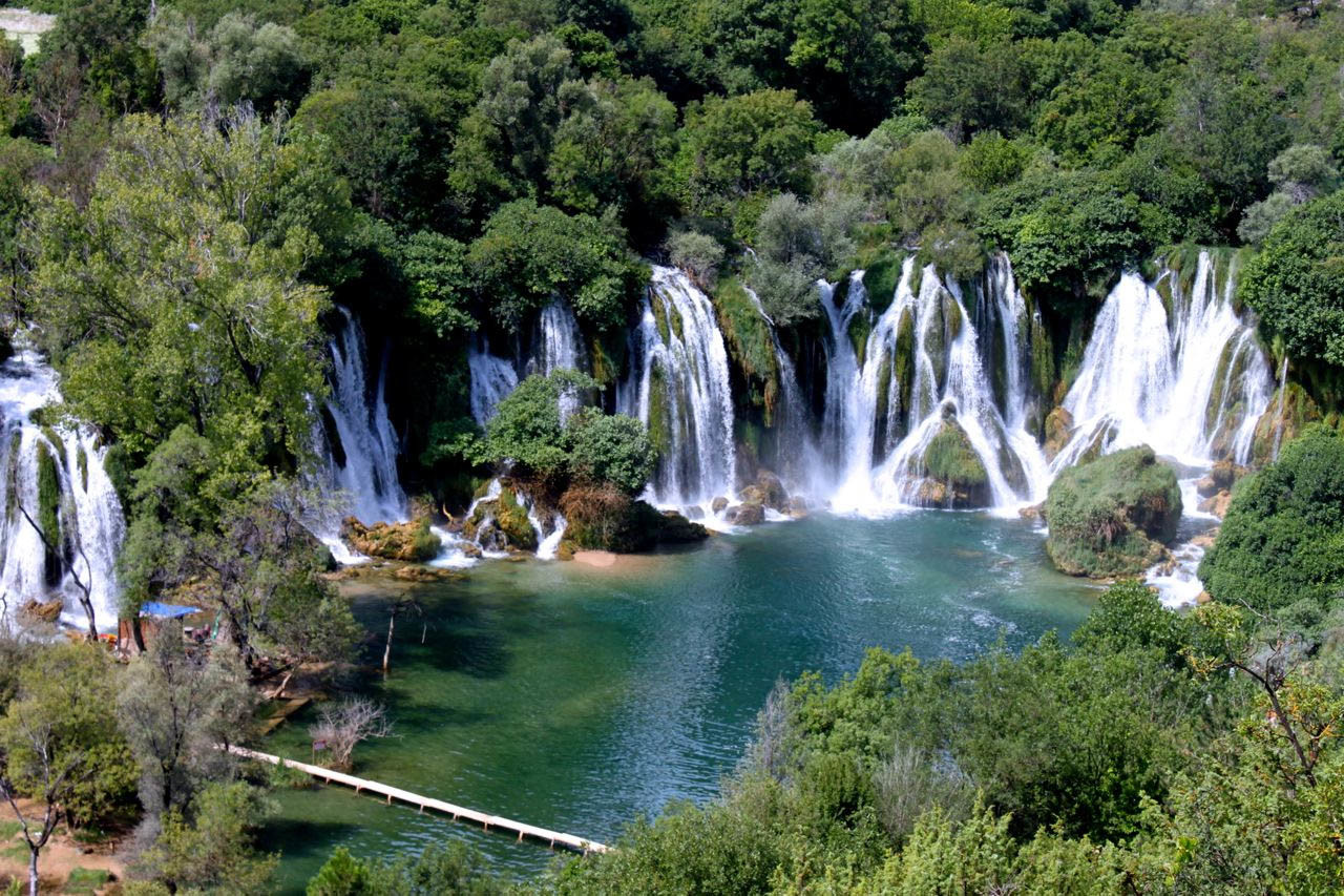 Hit Booker Mostar | Luxury Villas | Holiday Homes | Apartments | Rooms | Tours kravice-1 Kravica Waterfall tour