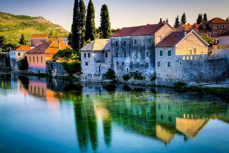 Hit Booker Mostar | Luxury Villas | Holiday Homes | Apartments | Rooms | Tours trebinje-1 Trebinje - A Mediterranean Jewel in Herzegovina