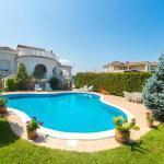 Villa Oggi Blagaj Mostar Exterior - Garden with swimming pool