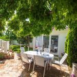 Villa Oggi Blagaj Mostar Garden View