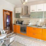 Villa Oggi Blagaj Mostar Upstairse Kitchen