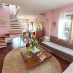 Villa Oggi Blagaj Mostar Living Room First Floor