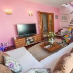 Villa Oggi Blagaj Mostar Living Room