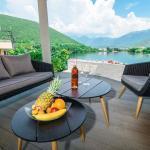 Luxury Villa Ana Terrace