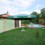 Vacation Home in Mostar Buna Little Paradise with open swimming pool - garden view
