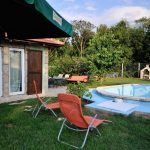 Vacation Home in Mostar Buna Little Paradise with open swimming pool - deck area