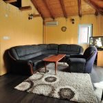 Vacation Home in Mostar Buna Little Paradise with open swimming pool - sitting room
