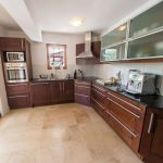 Luxury Villa Verde Kosor Kitchen