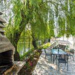 Villa Verde Luxury Retreat Residance Riverside Garden River View