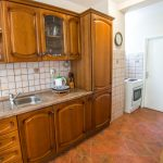 Apartment Hemingway Mostar Kitchen