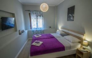 Guest House Villa Amina in Mostar - Double Room with Bathroom