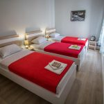 Hit Booker Mostar Villa Amina Triple Room Full View