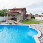 Villa Fantasy Mostar Villas with swimming pool Blagaj