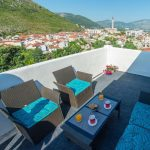 Rooftop Terrace Apartment Mostar Old Town Views 2