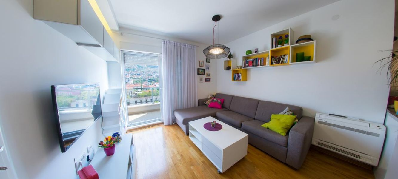 Apartment Lemon Mostar 1