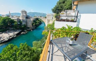 Hit Booker Mostar | Luxury Villas | Holiday Homes | Apartments | Rooms | Tours 155437149-1 The Best Apartments in Mostar