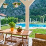 Vacation Home My Dream - Holiday Home in Mostar - Terrace View