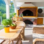 Vacation Home My Dream - Holiday Home in Mostar - outside terrace